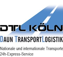 DTL Köln | Daun TransportLogistik | Nationale und internationale Transporte